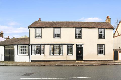 4 bedroom detached house for sale - The Street, Little Waltham, Chelmsford, CM3