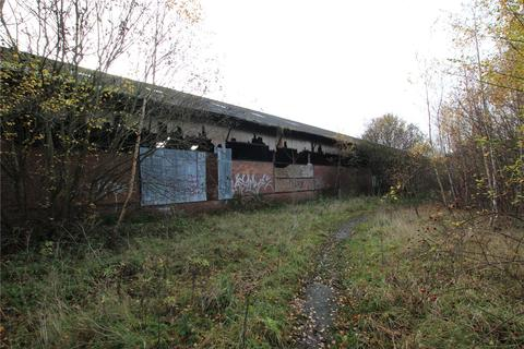 Plot for sale - Stella Gill Fertilizer Works, Elmway, Chester Le Street, DH2