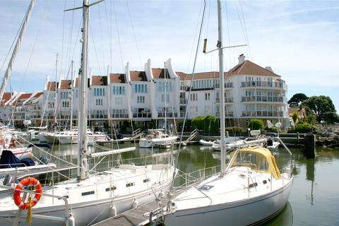 3 bedroom penthouse for sale - Moriconium Quay, Lake Avenue, Hamworthy, Poole, BH15
