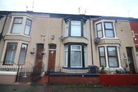 3 bedroom terraced house for sale - Balfour Road, Bootle, Merseyside, L20
