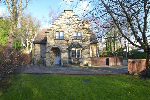5 bedroom detached house - Corbie Steps, Harehills Lane, Leeds