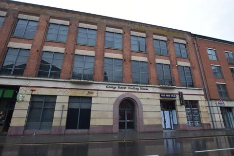 2 bedroom apartment to rent - George Street, City Centre
