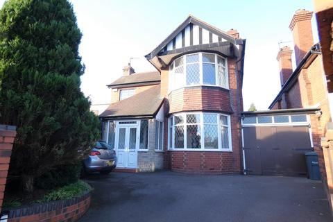 3 bedroom link detached house for sale - Queslett Road, Great Barr , Birmingham