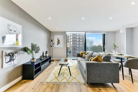2 bedroom apartment for sale - The Cedars, Croydon, CR0
