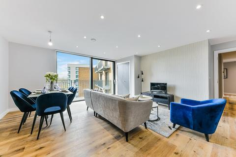 3 bedroom apartment for sale - The Whitgift, Croydon, CR0