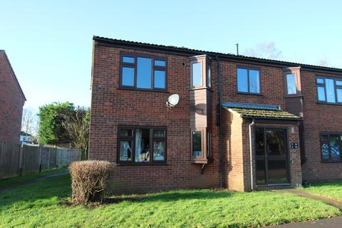 1 bedroom apartment - Newtown, Potton, Bedfordshire
