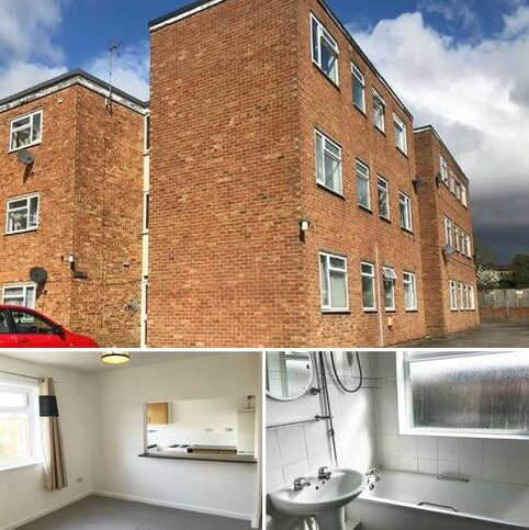 1 bedroom flat to rent - Setler House