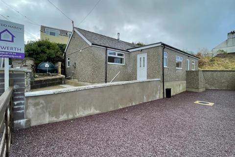 2 bedroom detached house for sale - Rhosgadfan, Caernarfon, Gwynedd, LL54