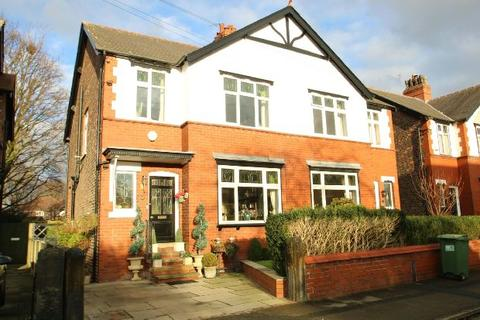 4 bedroom semi-detached house for sale - Woodcote Road, Timperley