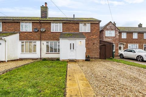 2 bedroom end of terrace house to rent - Ambrosden,  Bicester,  OX25