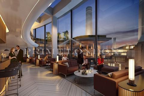 2 bedroom apartment for sale - Battersea Roof Gardens, Battersea Power Station, London