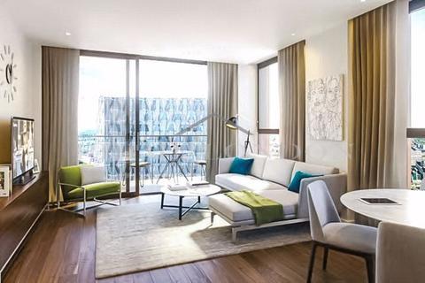 2 bedroom apartment - Denver House, Lexington Gardens, The Residence