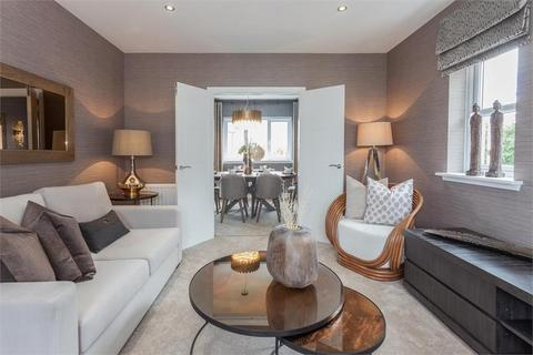 5 bedroom detached house for sale - Plot 196, Lockhart at Highbrae at Lang Loan, Bullfinch Way EH17