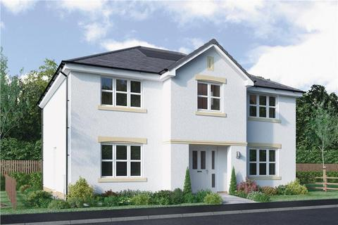 5 bedroom detached house for sale - Plot 8, Hopkirk at Sycamore Dell, North Road DD2