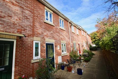 2 bedroom terraced house - Mayfield Close, Glastonbury