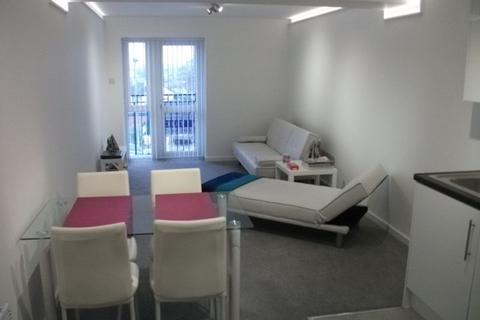 1 bedroom apartment to rent - Apartment 5, Broadway, Didcot