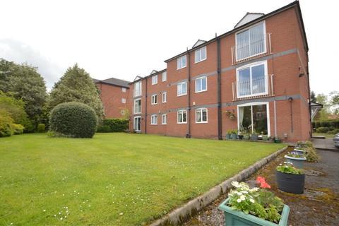 2 bedroom apartment - Northenden Road, SALE, M33