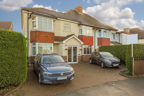4 bedroom semi-detached house for sale - Sparrow Farm Road, Epsom