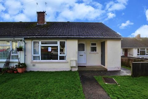 1 bedroom semi-detached bungalow for sale - Heywood Court, Tenby