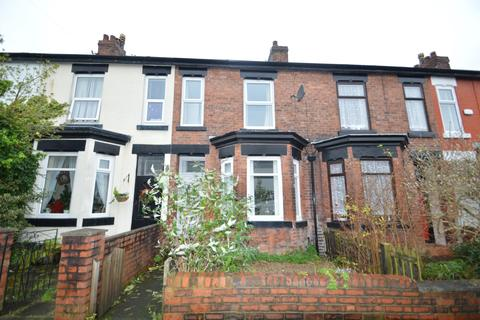 2 bedroom terraced house - Princess Road , Prestwich , Manchester
