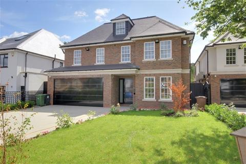 6 bedroom house to rent - Barham Avenue, Elstree, Borehamwood