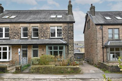 5 bedroom semi-detached house for sale - Roslyn Road, Hathersage, Hope Valley