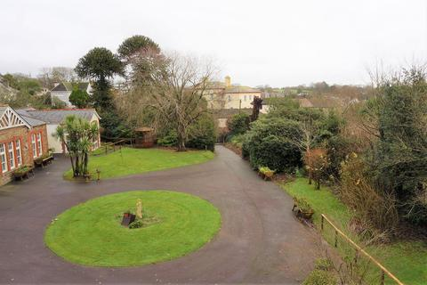 1 bedroom retirement property for sale - Passmore Edwards Court, Liskeard