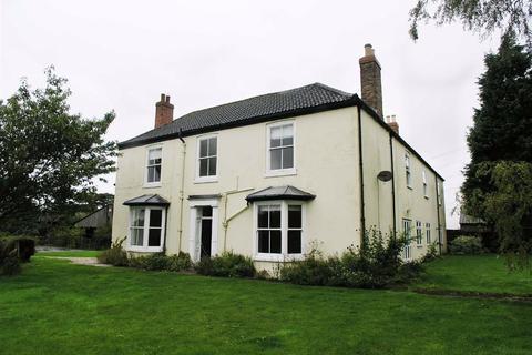5 bedroom detached house to rent - Sancton Grange, Market Weighton Road, YO43