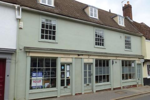 2 bedroom flat to rent - Churchgate Street