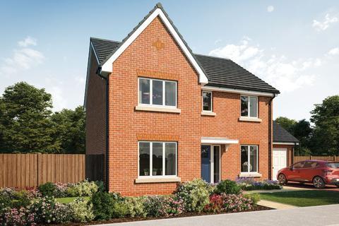4 bedroom detached house - The Camellia at Middlebeck, Bowbridge Lane, Newark, Nottinghamshire NG24