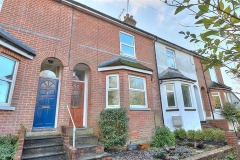 3 bedroom terraced house for sale - Knightswood View, Station Lane, Chandlers Ford, Hampshire