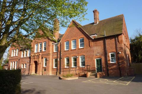 Studio to rent - Upper Redlands Road, Reading