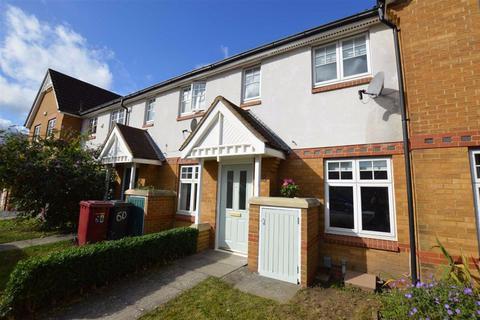 2 bedroom townhouse to rent - Clonmel Close, Caversham, Reading