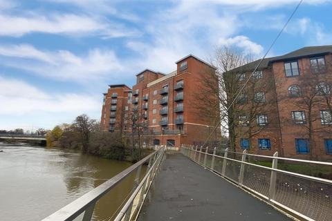 2 bedroom apartment to rent - Stuart Street, Derby