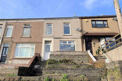 3 bedroom terraced house - Kinley Street, Port Tennant, Swansea