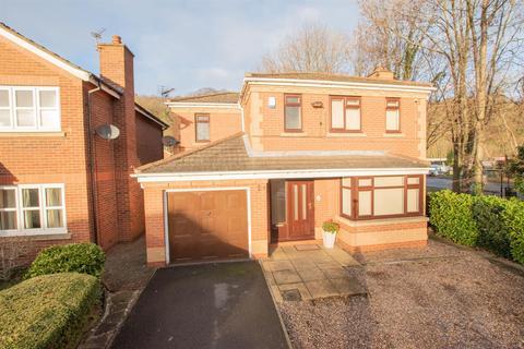4 bedroom detached house for sale - Bendigo Lane, Colwick, Nottingham