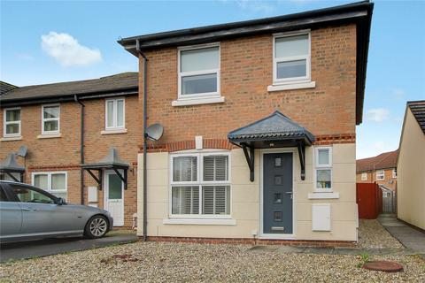 3 bedroom end of terrace house for sale - Pasture Close, Raybrook Park, Swindon, SN2