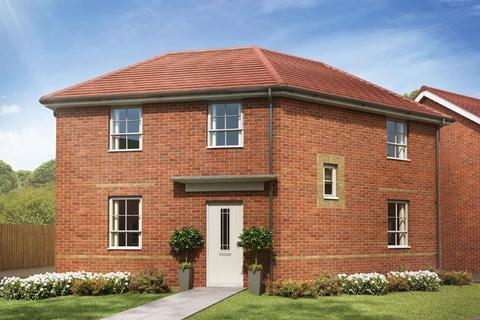 3 bedroom detached house for sale - Plot 146, Lutterworth at Sundial Place, Lydiate Lane, Thornton, LIVERPOOL L23