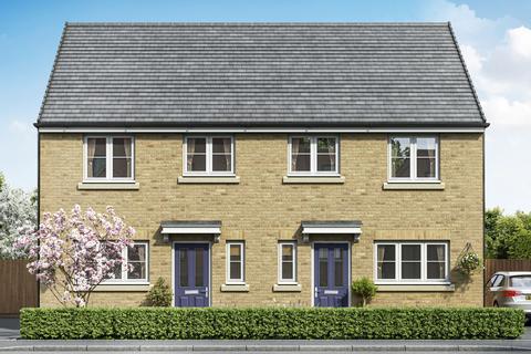 3 bedroom house for sale - Plot 20, Caddington at City's Reach, Hull, Grange Road, Hull HU9