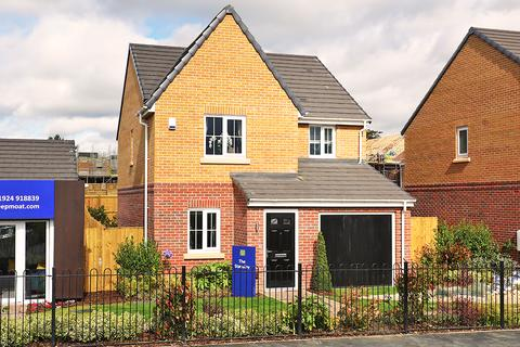 3 bedroom house for sale - Plot 54, The Staveley at Elm Tree Park, Wakefield, Milton Road, Wakefield WF2