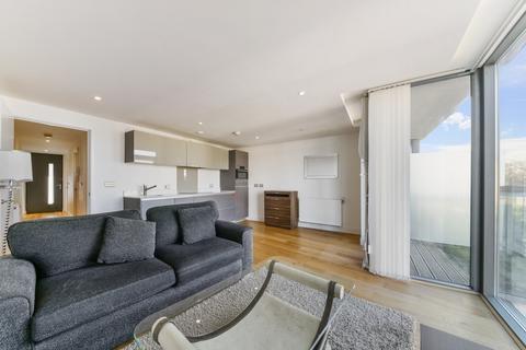 1 bedroom apartment - Islington, Islington, N1