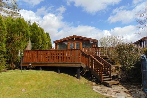 2 bedroom lodge for sale - Cabin 191, Trawsfynydd Leisure Village, Gwynedd