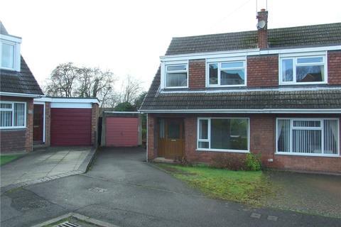 3 bedroom semi-detached house for sale - Rannoch Close, Allestree