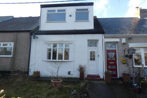2 bedroom terraced house to rent - Salisbury Street, South Hylton, Sunderland, Tyne and Wear, SR4 0QW