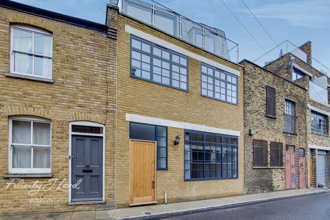 4 bedroom terraced house for sale - Steels Lane, London, E1 0DP