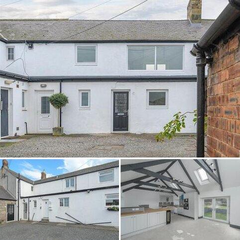 3 bedroom terraced house for sale - East Burton, Bamburgh, Northumberland, NE69