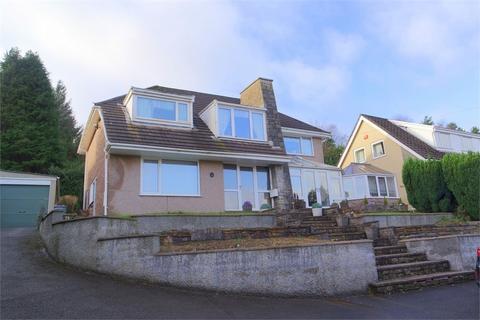 4 bedroom detached house for sale - Pen Yr Ysgol, Maesteg, Mid Glamorgan