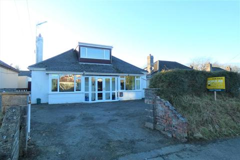 5 bedroom bungalow - Pembroke Road, Merlins Bridge, Haverfordwest