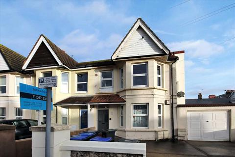 2 bedroom maisonette for sale - Alexandra Road, Worthing.