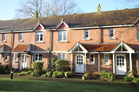 3 bedroom terraced house for sale - ARCHERS COURT, CASTLE STREET, SALISBURY, WILTSHIRE, SP1 3WF